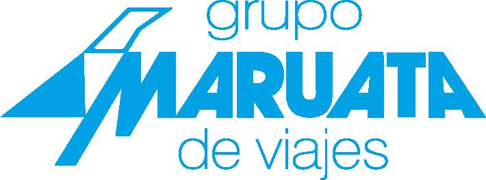 Logo Grupo Maruata
